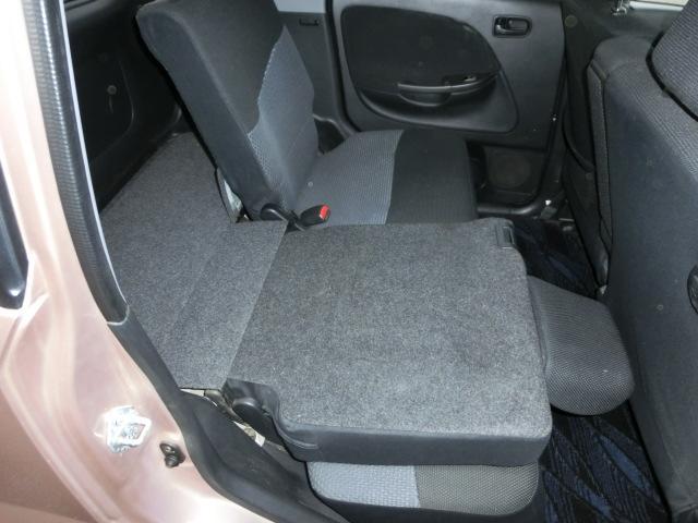 カスタム X 4WD ABS(9枚目)