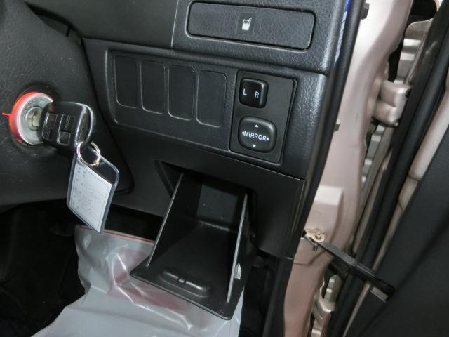 カスタム X 4WD ABS(12枚目)