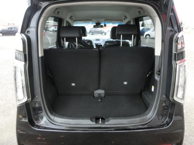 G・ターボパッケージ 4WD ナビ ABS 衝減B スマキー(7枚目)