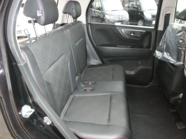 G・ターボパッケージ 4WD ナビ ABS 衝減B スマキー(8枚目)