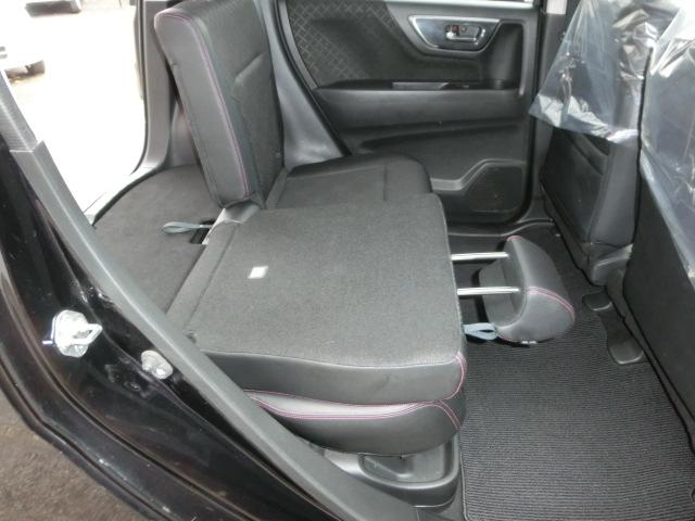 G・ターボパッケージ 4WD ナビ ABS 衝減B スマキー(9枚目)