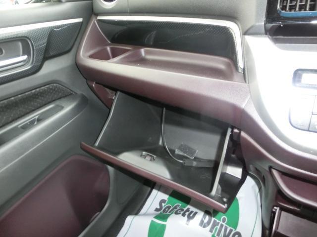 G・ターボパッケージ 4WD ナビ ABS 衝減B スマキー(19枚目)