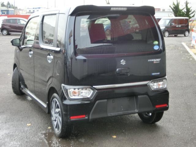 ハイブリッドX-LTD 4WD ABS 衝減B スマートキー(8枚目)