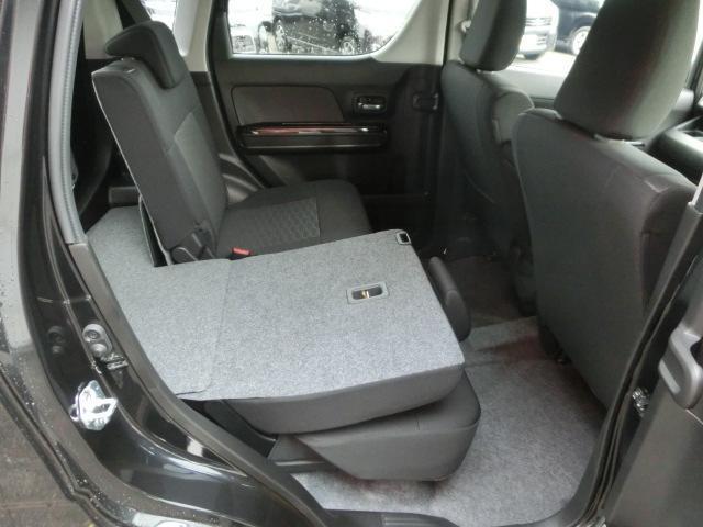 ハイブリッドX-LTD 4WD ABS 衝減B スマートキー(12枚目)