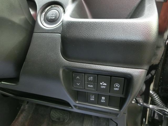 ハイブリッドX-LTD 4WD ABS 衝減B スマートキー(16枚目)