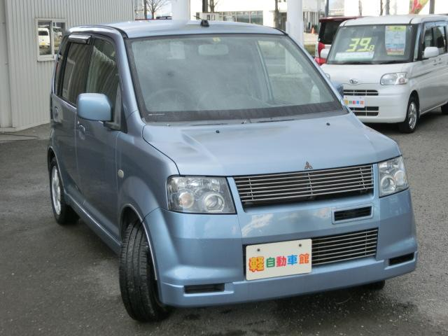 R ターボ 4WD ABS(2枚目)