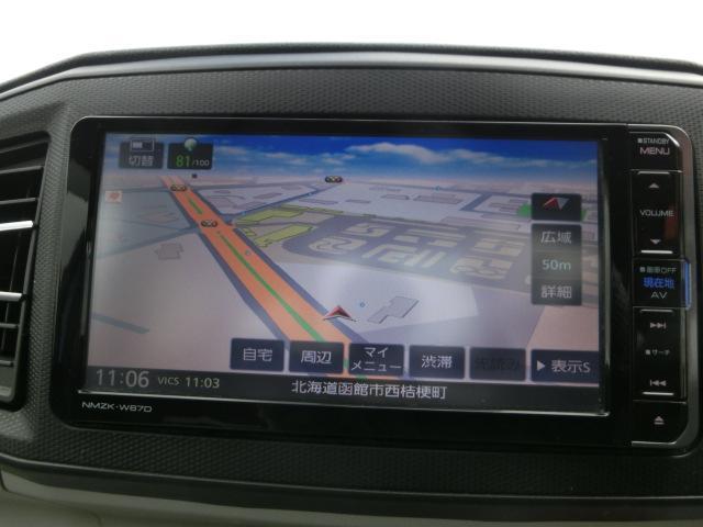 Gスマートアシスト 4WD ナビ ABS アイドルS スマキ(15枚目)