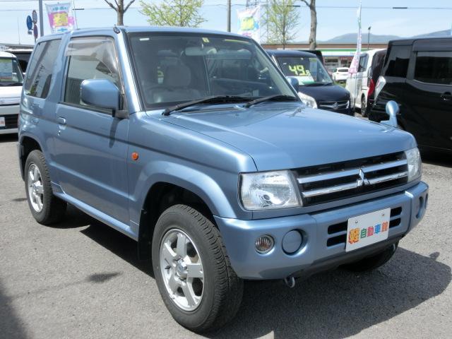 XR 4WD マニュアル車(5枚目)