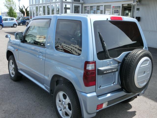 XR 4WD マニュアル車(6枚目)