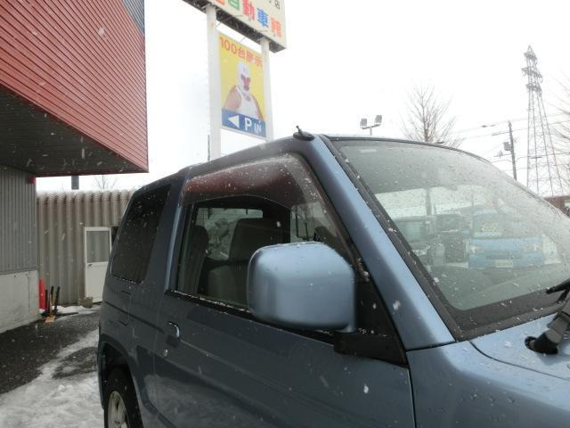 XR 4WD マニュアル車(8枚目)