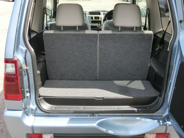 XR 4WD マニュアル車(10枚目)