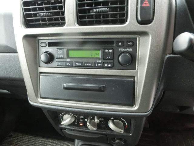 XR 4WD マニュアル車(15枚目)