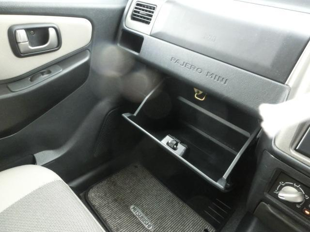 XR 4WD マニュアル車(16枚目)