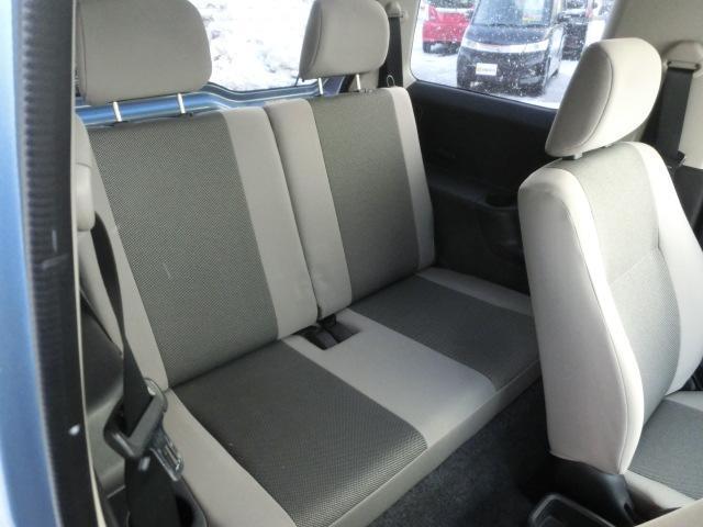XR 4WD マニュアル車(17枚目)