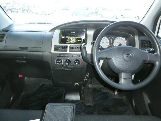 カスタム VS 4WD ABS(8枚目)