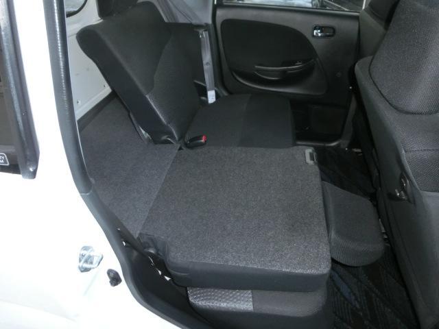 カスタム VS 4WD ABS(10枚目)