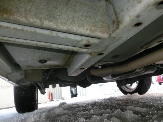 カスタム VS 4WD ABS(18枚目)
