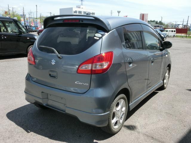 TX ターボ 4WD ABS スマートキー(6枚目)