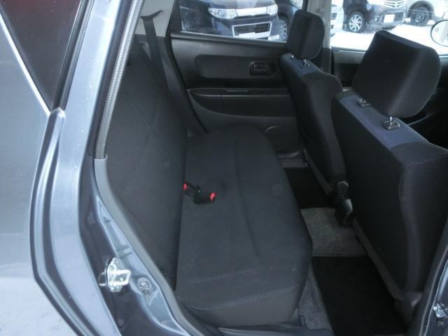 TX ターボ 4WD ABS スマートキー(9枚目)