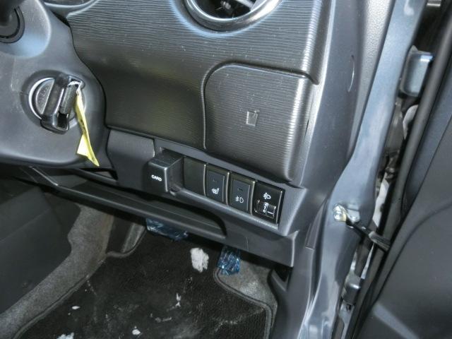 TX ターボ 4WD ABS スマートキー(13枚目)