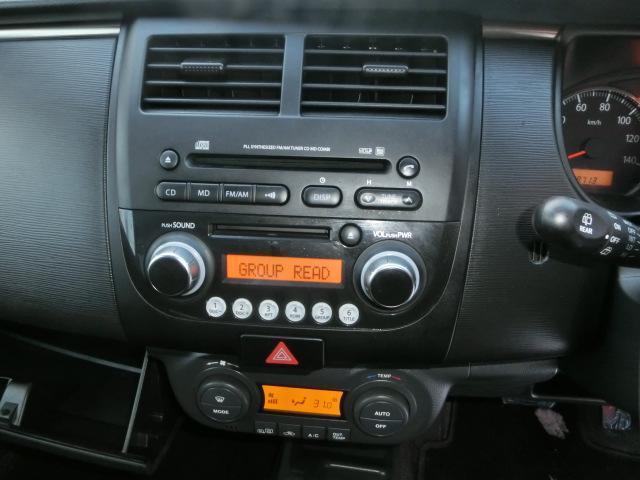 TX ターボ 4WD ABS スマートキー(19枚目)