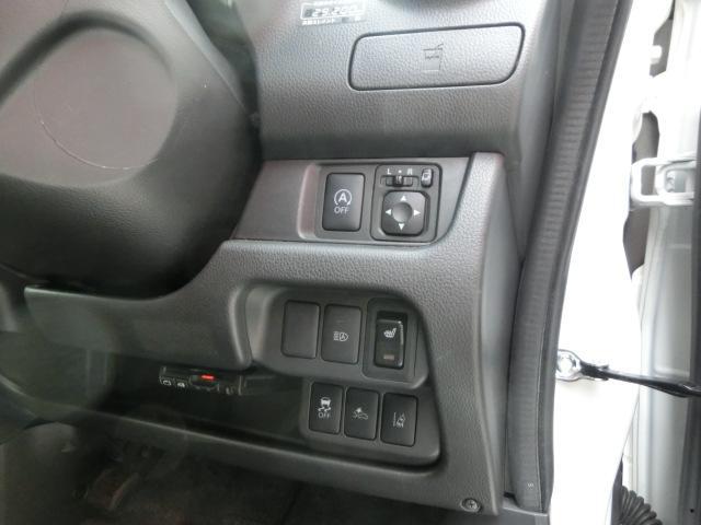 ハイウェイスターX 4WD ナビ ABS 衝減B アイドルS(12枚目)