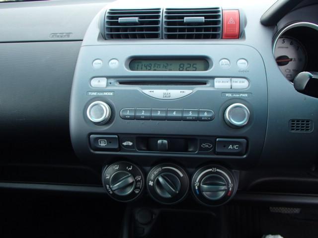 ホンダ フィット 1.5T 4WD