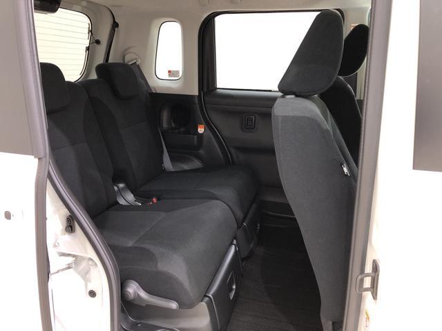 Gブラックインテリアリミテッド SAIII 4WD CDチューナー キーフリー 両側電動スライドドア 衝突被害軽減システム(4枚目)