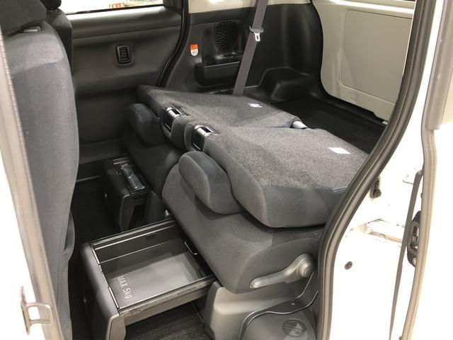 Gブラックインテリアリミテッド SAIII 4WD CDチューナー キーフリー 両側電動スライドドア 衝突被害軽減システム(33枚目)