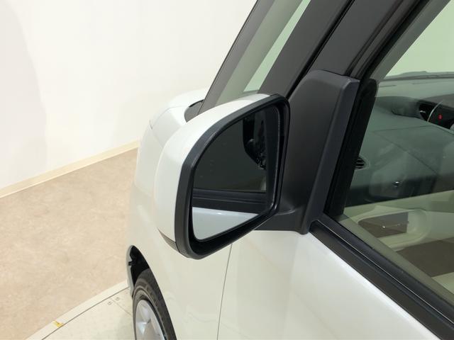 Gブラックインテリアリミテッド SAIII 4WD CDチューナー キーフリー 両側電動スライドドア 衝突被害軽減システム(36枚目)