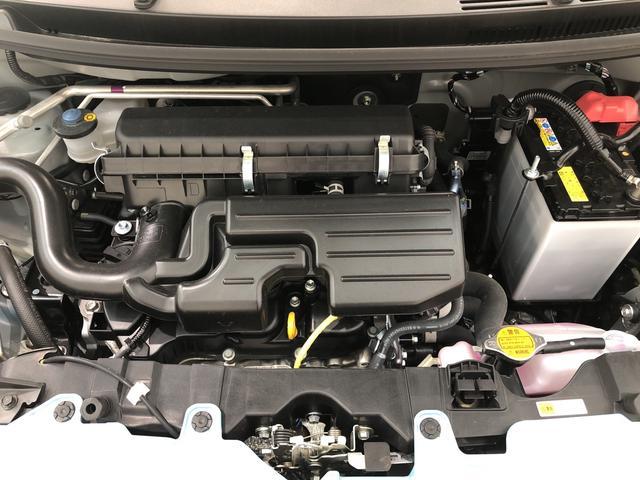 G リミテッド SAIII 4WD CDチューナー キーフリー 衝突被害軽減システム(18枚目)