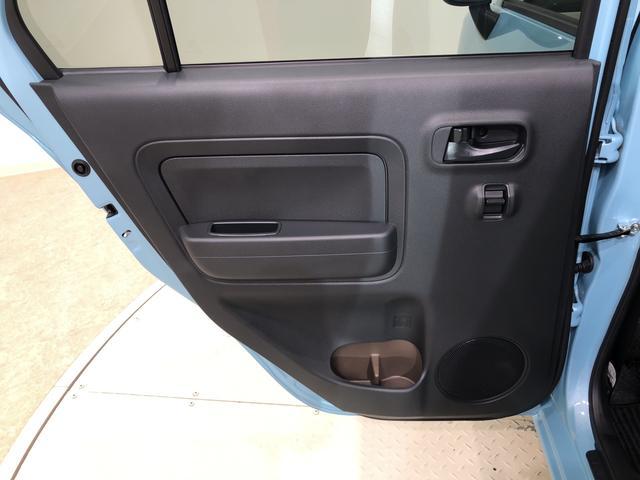 G リミテッド SAIII 4WD CDチューナー キーフリー 衝突被害軽減システム(36枚目)