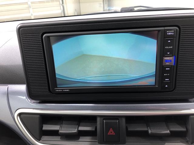 アクティバX リミテッド SAIII 4WD ナビ(9枚目)