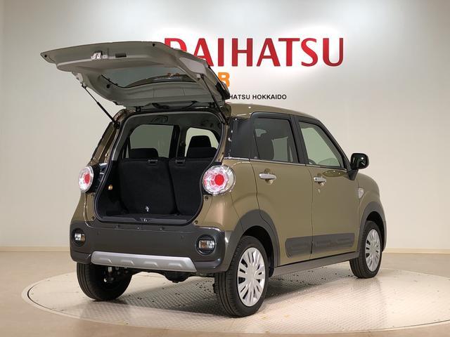アクティバX リミテッド SAIII 4WD ナビ(15枚目)