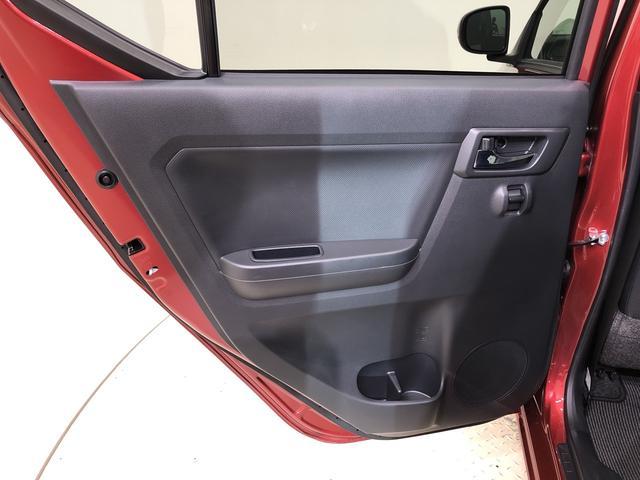X SAIII 4WD CDチューナー キーレス 衝突被害軽減システム(36枚目)