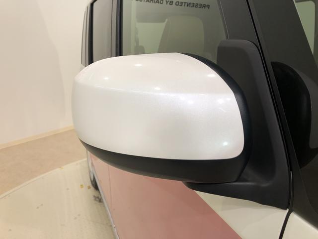 Gメイクアップリミテッド SAIII 4WD(4枚目)