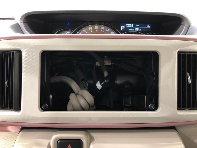 Gメイクアップリミテッド SAIII 4WD(14枚目)