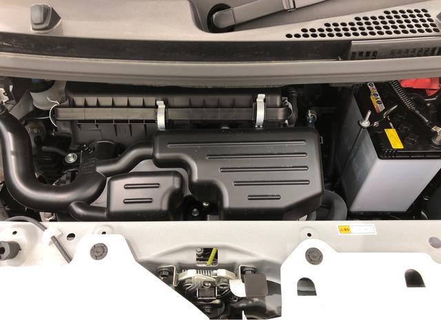Gメイクアップリミテッド SAIII 4WD(38枚目)