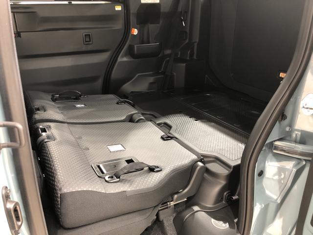LリミテッドSAIII 4WD キーフリー 両側電動スライドドア 衝突被害軽減システム(33枚目)