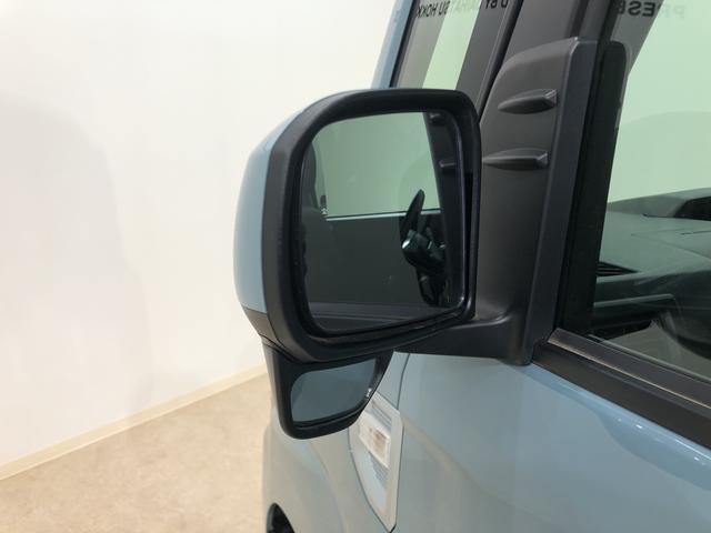 LリミテッドSAIII 4WD キーフリー 両側電動スライドドア 衝突被害軽減システム(34枚目)
