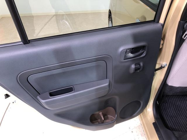 X SAIII 4WD CDチューナー キーフリー 衝突被害軽減システム(36枚目)