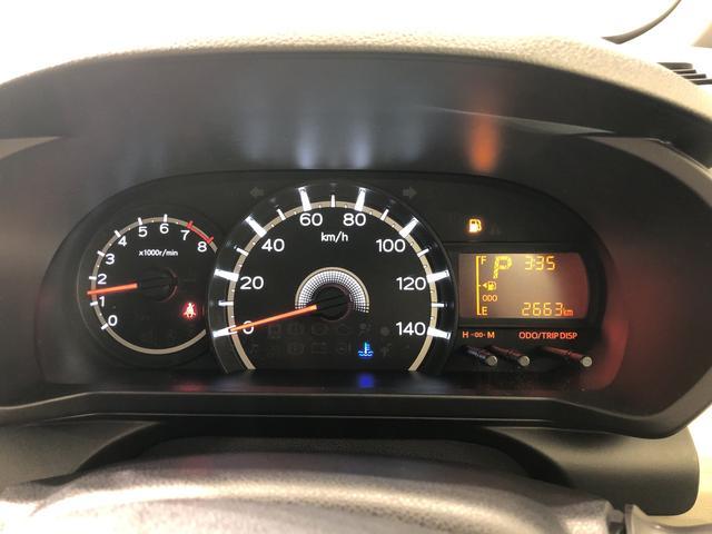 XリミテッドII SAIII 4WD CDチューナー キーフリー 衝突被害軽減システム(8枚目)