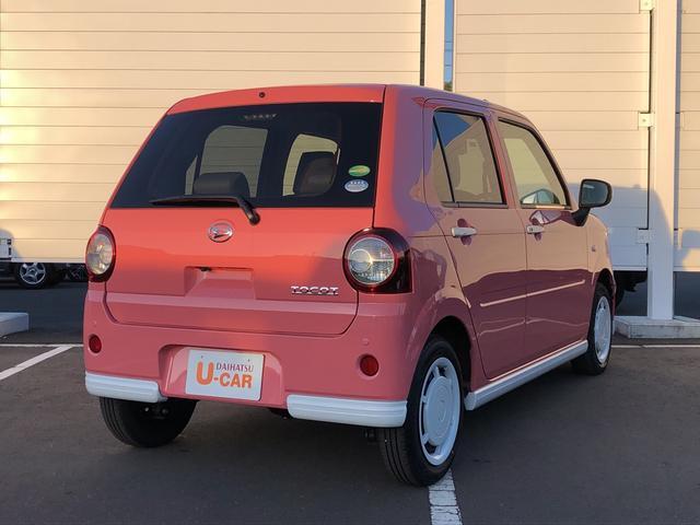「ダイハツ」「ミラトコット」「軽自動車」「北海道」の中古車14