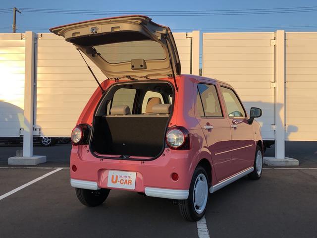 「ダイハツ」「ミラトコット」「軽自動車」「北海道」の中古車15