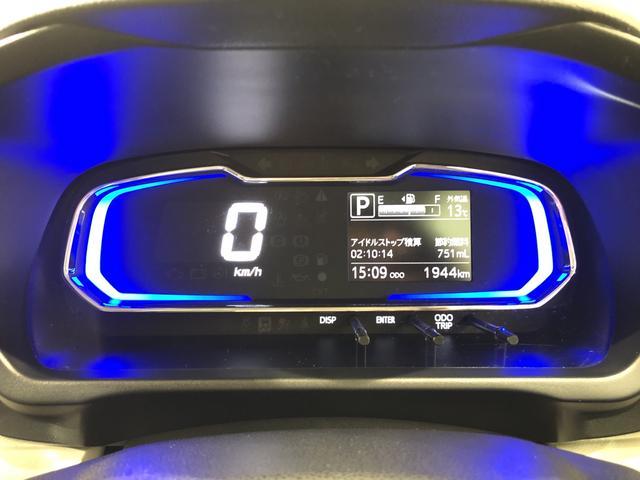 X リミテッドSAIII 4WD CDチューナー キーレス 衝突被害軽減システム(8枚目)
