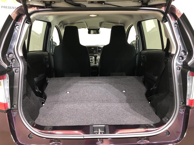 X リミテッドSAIII 4WD CDチューナー キーレス 衝突被害軽減システム(16枚目)