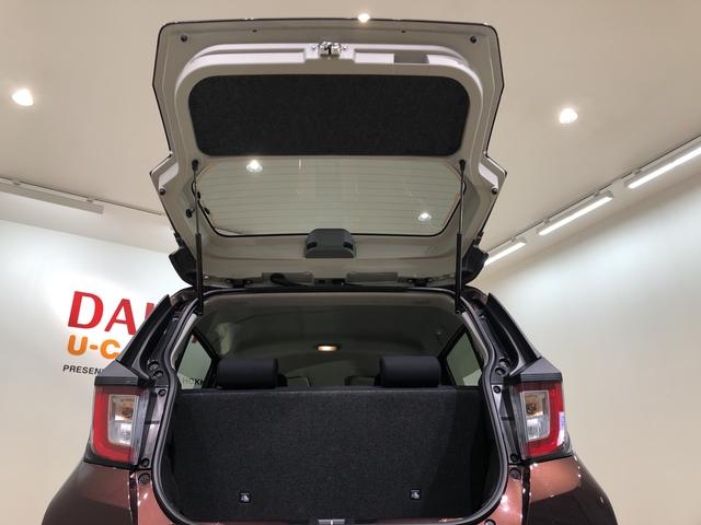 X リミテッドSAIII 4WD CDチューナー キーレス 衝突被害軽減システム(31枚目)