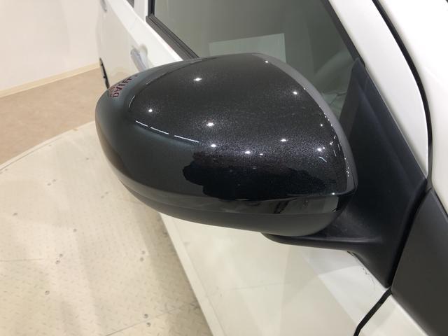X リミテッドSAIII 4WD CDチューナー キーレス 衝突被害軽減システム(22枚目)