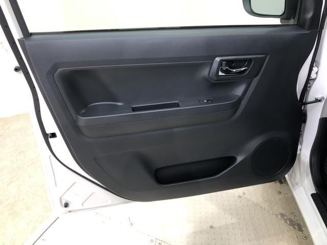 X リミテッドSAIII 4WD CDチューナー キーレス 衝突被害軽減システム(35枚目)