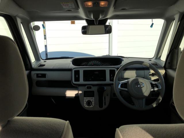 「ダイハツ」「ムーヴキャンバス」「コンパクトカー」「北海道」の中古車5